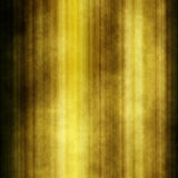 Gouden grungeachtergrond royalty-vrije stock fotografie