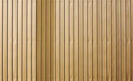 Gouden het paneelachtergrond van de metaalmuur Royalty-vrije Stock Foto