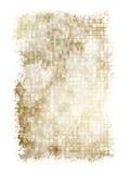 Gouden Kerstmisbackground Eps 10 Stock Foto's