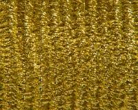 Gouden Koord stock fotografie