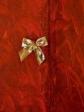 Gouden lint Stock Fotografie
