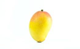 Gouden Mango Stock Afbeelding