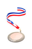 Gouden Medailletoekenning Royalty-vrije Stock Afbeeldingen