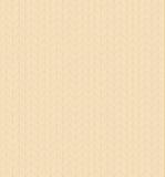Gouden naadloos geometrisch patroon Stock Fotografie