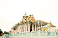 Gouden pagode Royalty-vrije Stock Afbeeldingen