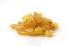 Gouden Rozijn stock afbeelding