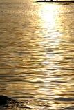 Gouden samenvatting stock foto's