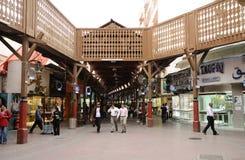 Gouden Souk in Doubai Royalty-vrije Stock Afbeeldingen
