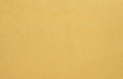 Gouden stof Royalty-vrije Stock Foto