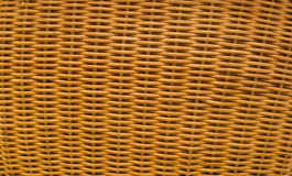 Gouden stoffenachtergrond Stock Afbeelding