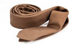 Gouden stropdas Stock Foto