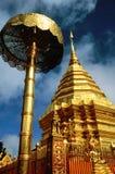 Gouden tempel Stock Fotografie