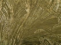 Gouden textuur Royalty-vrije Stock Foto