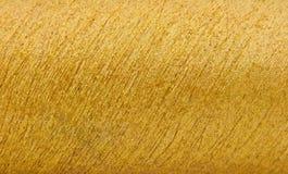 Gouden Textuur Stock Afbeelding
