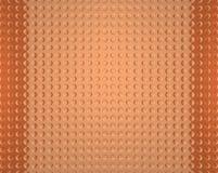 Gouden textuur Stock Illustratie