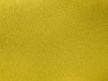 Gouden textuursamenvatting Royalty-vrije Stock Foto