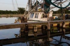 Gouden Weide, Louisiane Royalty-vrije Stock Foto