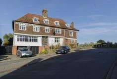 Goudhurst, Kent, Großbritannien Stockfoto