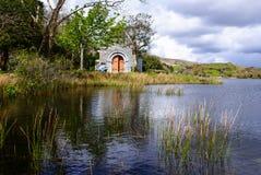 Gougane Barra, West Cork in Ireland. Stock Photos