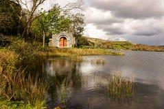 Gougane Barra, West Cork in Ireland. Stock Photography