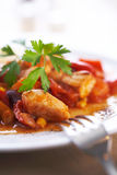 Goulash. Stock Images