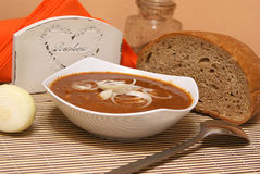 Goulash Stock Images