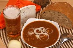Goulash Imagem de Stock
