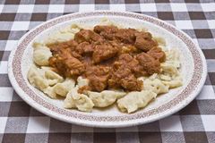 Goulash Stock Photos
