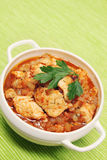 Goulash copy space Stock Photo
