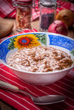 Goulash soup. Royalty Free Stock Photography