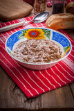 Goulash soup. Stock Photography