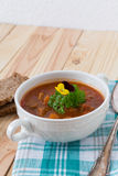 Goulash stew Stock Images