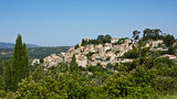 Goult, France Stock Photography