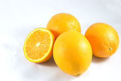 Goup de la naranja Imagen de archivo