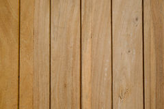 Goupille de bois de texture Photos stock
