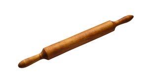 Goupille en bois photo libre de droits