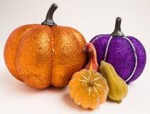 Gourd Arrangement royalty free stock image