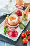 Gourmet breakfast Royalty Free Stock Photography