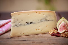 Gourmet Cheese Stock Photography