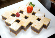 Gourmet Chocolate Royalty Free Stock Photos