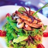 Gourmet- cocine royaltyfri foto