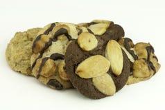 Gourmet cookies Stock Photos