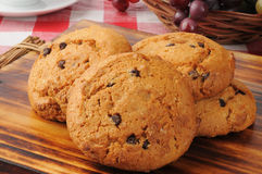 Gourmet Cookies Royalty Free Stock Image