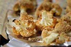 Gourmet de chou-fleur images libres de droits