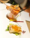 Gourmet Stock Photography