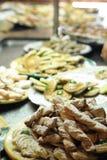 Gourmet food Stock Photo