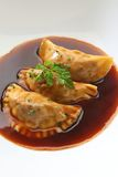 Gourmet food dim sum Royalty Free Stock Photos