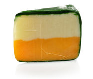 Gourmet Irish Cheese Royalty Free Stock Photography