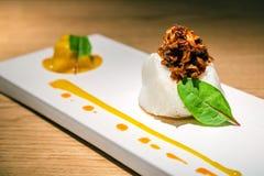 Gourmet- japansk mat Arkivbilder