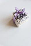 Gourmet- marshmallow Arkivfoto